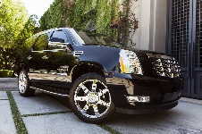 BLS features a fleet of Cadillac Escalade SUVs available nationwide.